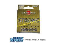 FILO PER TERMINALI STRONG DAISHIMA mm 0,20 MT 50