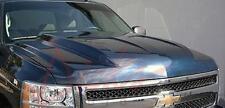 "NEW 07-13 Chevy Silverado 1500 Truck Reflexxion Steel 2"" Cowl Induction Hood"