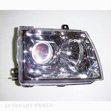 Fit 02-04 Toyota Hilux D4D Tiger Mk4 Kzn Head Lamp Light Projector Genuine 1 Pc.