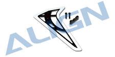 Align Trex 450L  Dominator Vertical Stabilzer H45T006XX