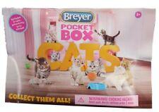 Breyer 2018 Pocket Cats Blind Bag