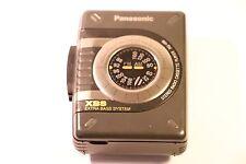 Retro Panasonic XBS RQ-V65 lettore di cassette personali con Radio FM/AM
