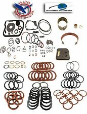 Dodge A618, 48RE Master Kit High Performance Power Pack Stage 3 2003-UP