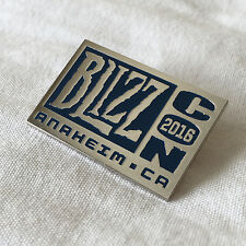 BlizzCon 2016 Exclusive BlizzCon 2016 Pin