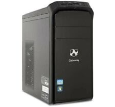 Gateway Dx4860-Ur10P Desktop Pc - Intel Core i5-2320 3.0Ghz,16Gb Ram, 2Tb Hdd