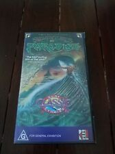 Surfing - Classic Surf Stories: Adventures in Paradise VHS FREE SHIPPING