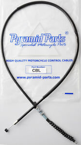 Clutch Cable for Honda XR125 L 2003-2006