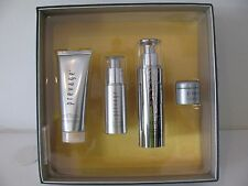 Elizabeth Arden Prevage Advanced Gift Set w/Body, Day. Face & Night NIB