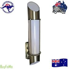 Wall Light Modern Stainless Steel Exterior Up Down Outdoor House Garden Sconce