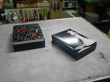 The Twilight Saga Journal Set with Keepsake Tin Box 4 Journals Collectible