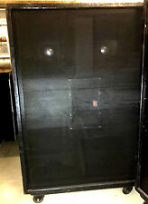 antique Concord series 2, inc JBL Speakers Perth Entertainment Centre demolition