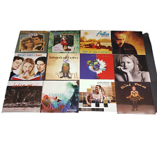 🎵 Cd Lot 👉Buy 4 = 1 Free + Free Shipping👈Rock, Pop, Country,🎵 (D1)