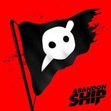 Knife Party - Abandon Ship NEW CD