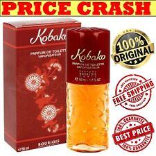KOBAKO By Bourjois Perfume EDP Eau De Parfume / Fragrance For Women 50ml
