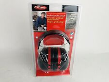 Ao Safety Professional Earmuff Protection