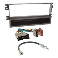 KIA SHUMA 2 01-04 1-DIN radio de voiture Set d'installation Câble adaptateur