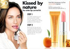 Nutrimetics Nutri-Rich Oil - Lip Polish + Intensive Lip Treatment Rec Ret $66.00