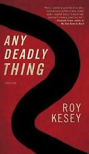 Any Deadly Thing (Paperback or Softback)