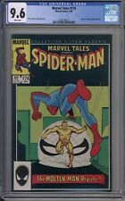 Marvel Tales # 174 CGC 9.6 REPRINTS AMAZING SPIDER-MAN # 35