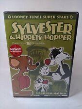 New Sealed Looney Tunes Super Stars: Sylvester Hippety Hopper - Marsupial Mayhem