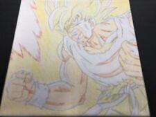 Ichiban Kuji Dragon Ball Super BROLY THE 20th FILM Movie G Prize Bold Canvas H
