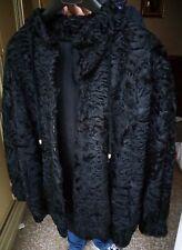buy popular dc221 819b6 pelliccia astrakan in vendita - Donna: abbigliamento | eBay