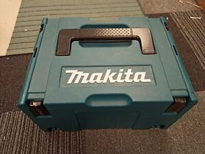 Makita 821551-8 Makpac Connector Case Type 3, with 8392053 insert