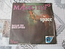 MAGIC FLY by SPACE BALLAD FOR SPACE LOVERS DISCO MARE - EX++++
