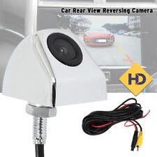 170º CCD Car Rear View Reverse Backup Parking Camera Waterproof Night Vision HD