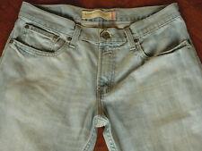 Jeans LEVIS 527 31x30 Bon Etat Occasion Satisfait ou Remboursé