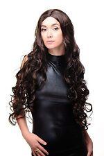 Perruque Pour Femme extrême long braun ondulés léger bouclé volumineux GFW2035-6