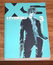 MANGA XS Hybrid vol 3 Guardian *FINE L/N* SONG JI-HYONG Dark Horse MANWHA v