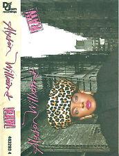 Alyson Williams Raw CASSETTE ALBUM Def Jam 463293 4 RnB/Swing, Soul UK 1989