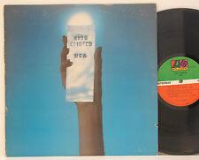 King Crimson USA NM # B