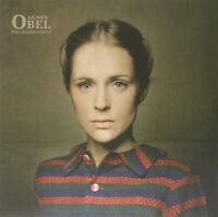 Agnes Obel - Philharmonics - Vinyl LP *NEW & SEALED*