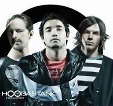 HOOBASTANK: FOR(N)EVER: CD NEW