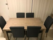 Fantastic Furniture Dining Furniture Sets For Sale Ebay