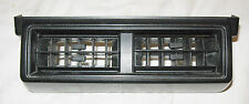 1979 1980 1981 1982 1983 Toyota Pickup Truck Black Center Dash Vents Assembly
