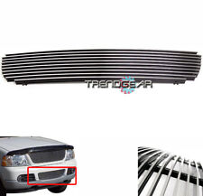 2002-2005 FORD EXPLORER TRUCK FRONT BUMPER LOWER BILLET GRILLE GRILL 2003 2004