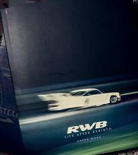 Porsche RWB Book V2