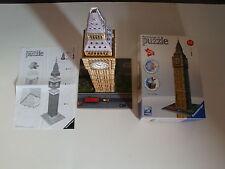 Ravensburger 3D Puzzle Big Ben London