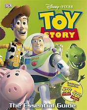 """""""Toy Story"""" the Essential Guide-ExLibrary"""
