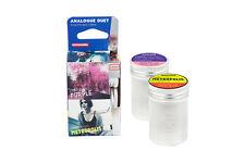 2 Mix - Lomography LomoChrome Metropolis + Purple 100-400 ISO 35mm Color Film US