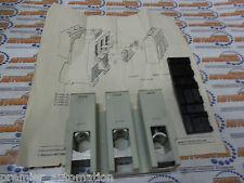 SIEMENS, 3UX1424,  Terminal Block Adaptor For 3ua60