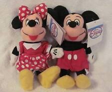 Disney Mickey & Minnie Mouse Bean Bag