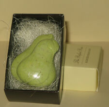 One box of The Perfect Pair pear soap,wedding bomboniere
