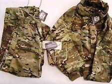 New GEN III Level 6 Uniform Small Long Multicam SL NWT GORETEX L6