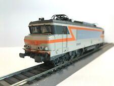 Ls Models 10201 - Locomotive électrique BB 7200 de la SNCF ép IV/V en HO, neuve