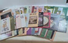 Lot 33 Vintage Porcelain Artist China Decorator Magazines 1979 1980s 2001 2003