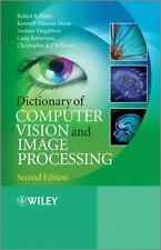 Dictionary of Computer Vision and Image Processing, Fisher, Robert B., Breckon,